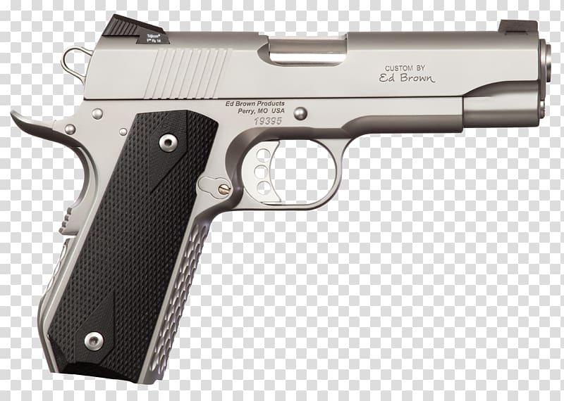 Springfield Armory M1911 pistol .45 ACP Ruger SR1911 Colt.