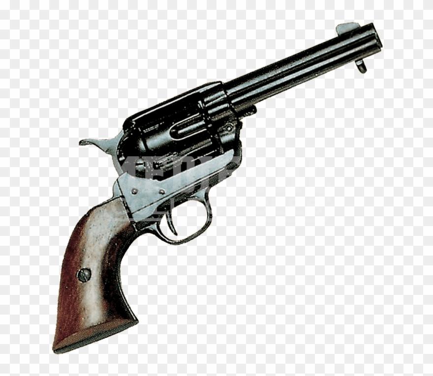 Colt 45 Png.