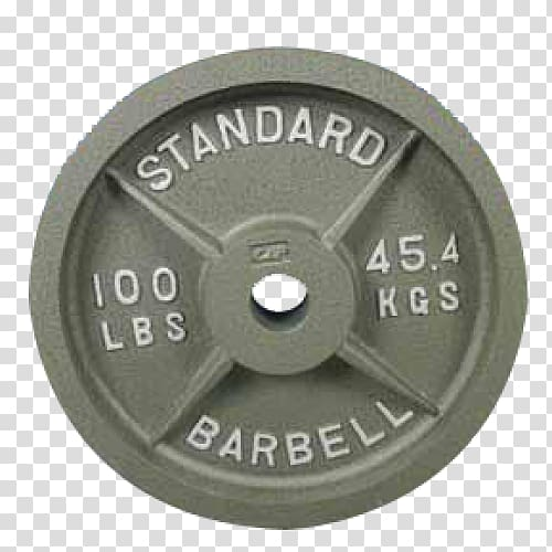 Weight plate Barbell Iron Weight training, Weight Plates.