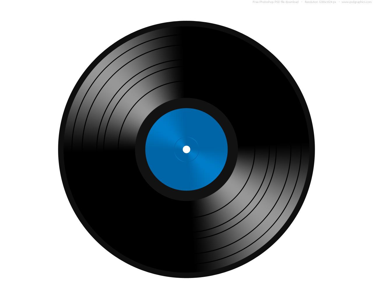 Gentes Donorte: Description 45 rpm record.png.