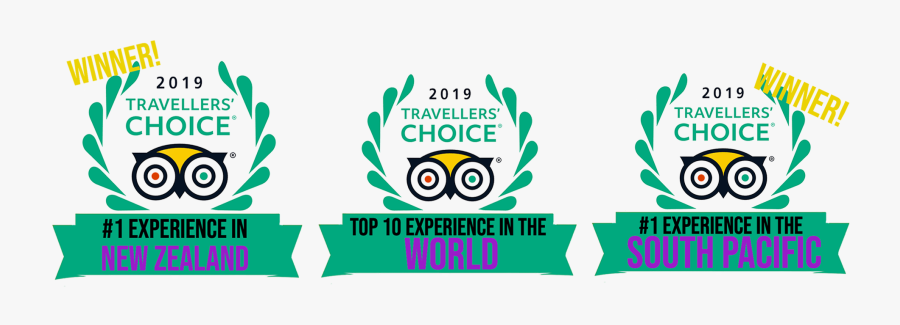 Travelers Choice Awards 2019 , Free Transparent Clipart.