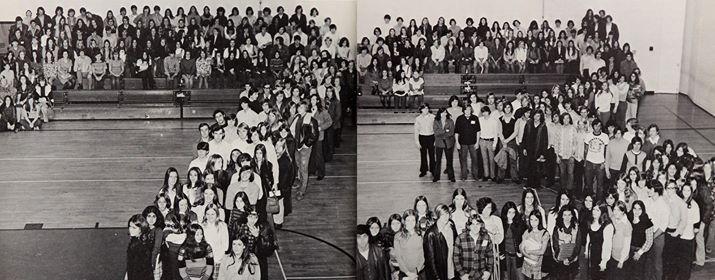 Burlington High Class of 1973 46th Reunion at Woburn Moose.