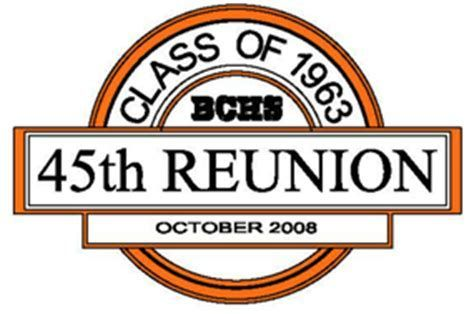 Image result for 45th Class Reunion Clip Art.