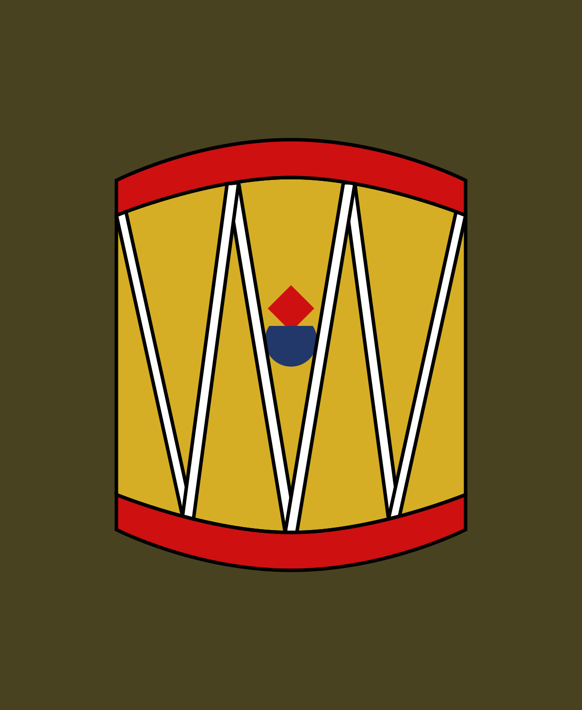 45th Infantry Division (United Kingdom).