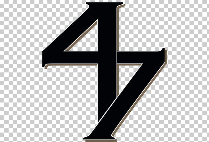 47 The Street Bar And Restaurant Graphic Designer Logo.