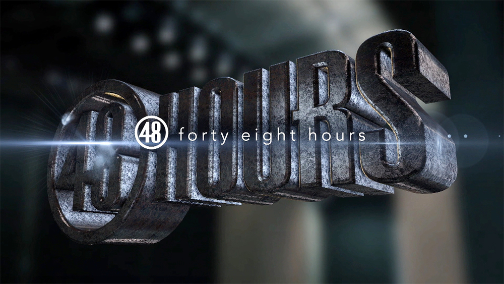 48 Hours\' Tries its Hand At \'Serial\'.