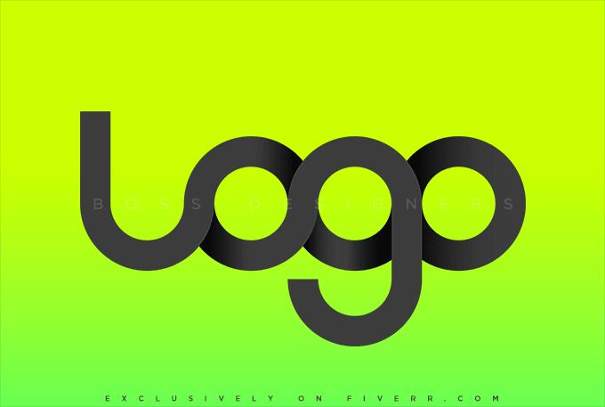Design 3 Premium Logo In 48 Hours for $20.