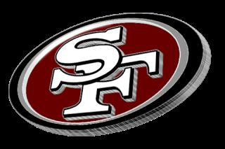 San Francisco 49ers Png Logo.