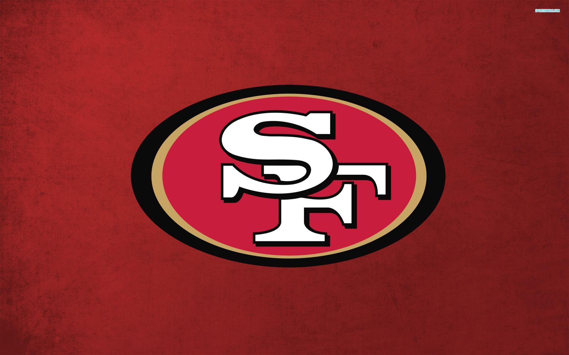 49ers Logo Wallpapers.