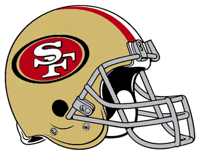 49Ers Cliparts.