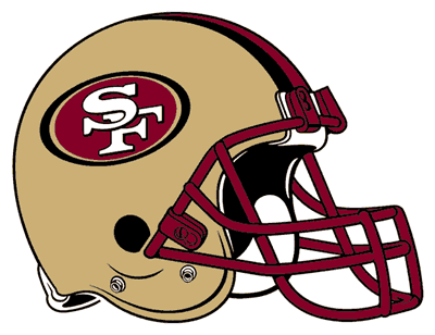 49ers clipart free.
