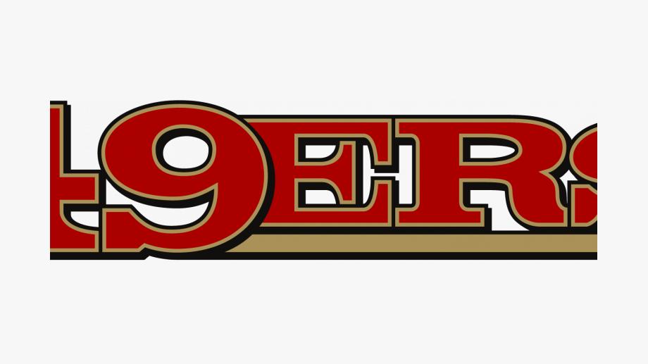 Logos And Uniforms Of The San Francisco 49ers , Transparent.