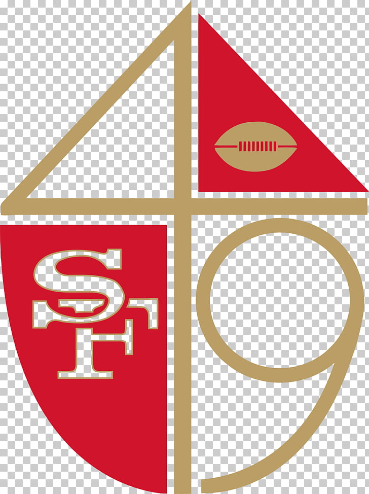 San Francisco 49ers NFL Los Angeles Rams Chicago Bears Logo.
