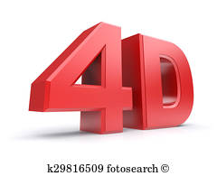 4d Clipart and Stock Illustrations. 100 4d vector EPS.
