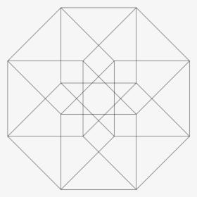 tesseract #cube #hypercube #folding #quantum #timetravel.