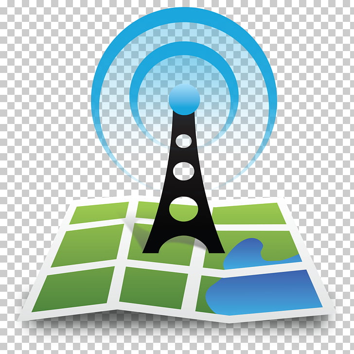 OpenSignal Cellular network Coverage 4G Wi.