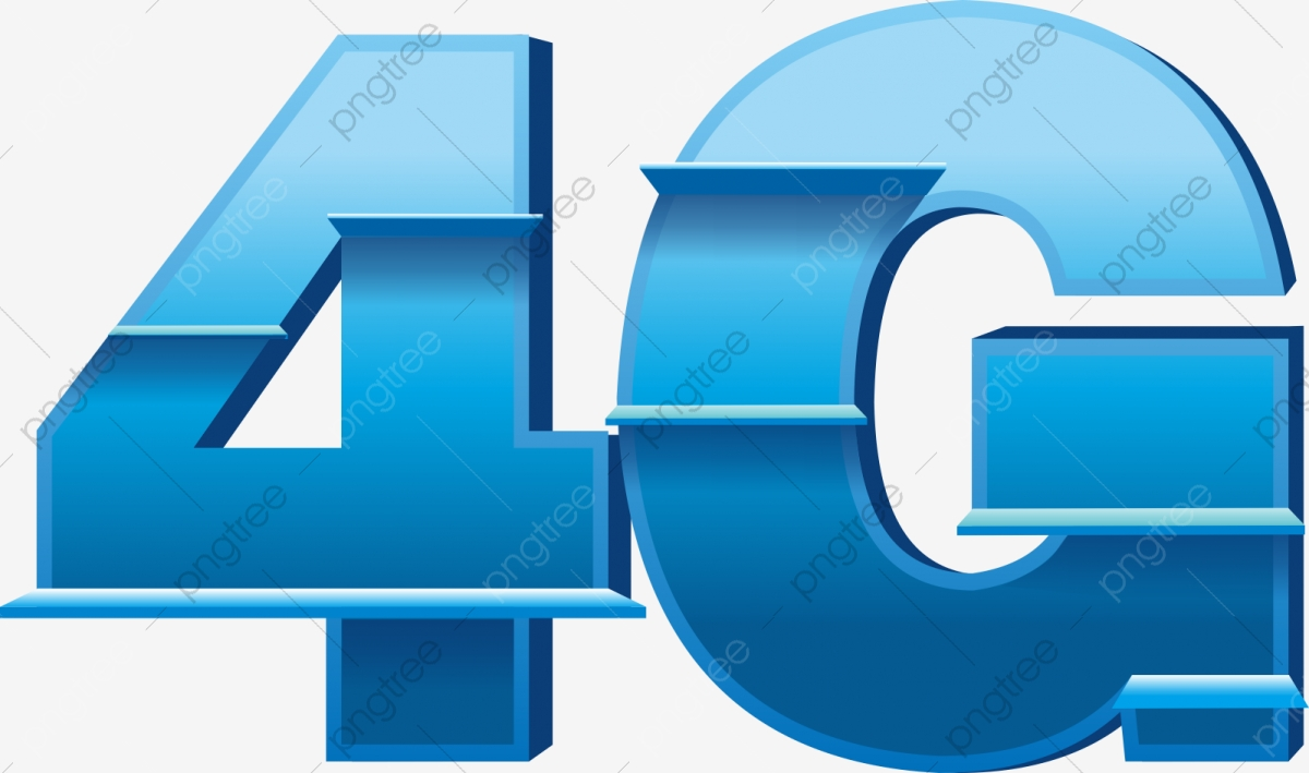 Telecom 4g, Blue, Wordart, Display PNG Transparent Image and Clipart.