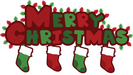 Christmas clipart 5 merry christmas 5 clipart christmas 5.