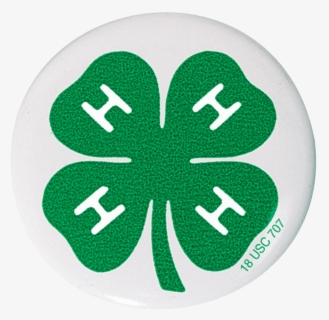 Free 4h Clip Art with No Background.