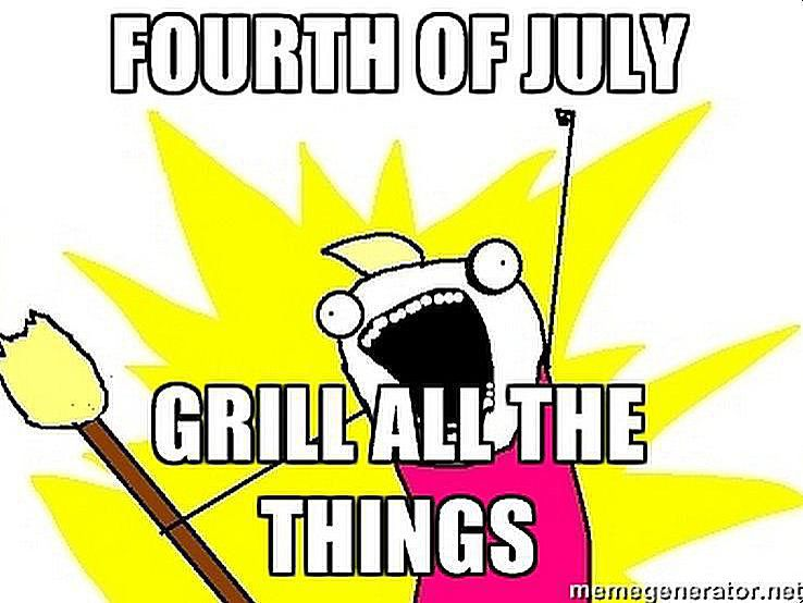 20 Funny Pics To Make You Laugh On The 4th of July.