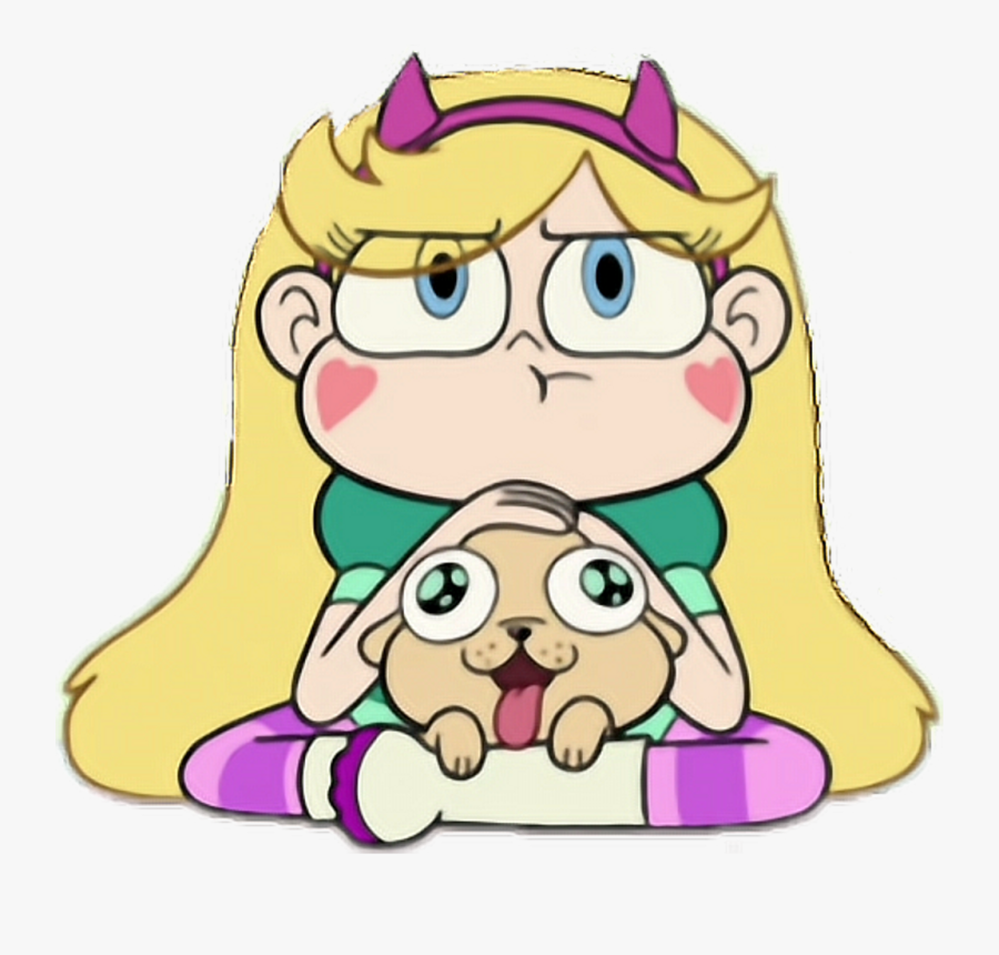 Star Butterfly Hd 4k Clipart , Png Download.