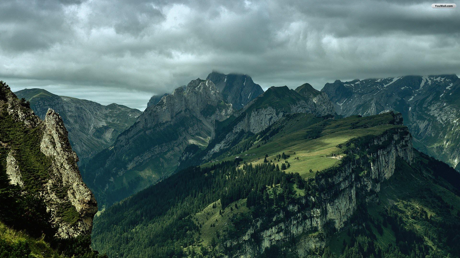 4k Clipart Landscape.