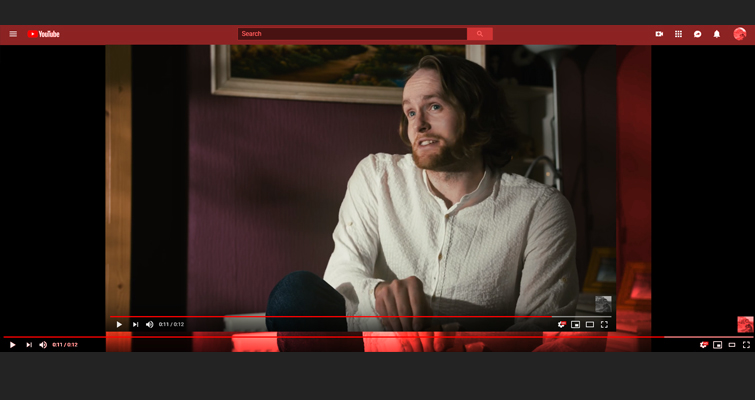 Why You Shouldn't Use Letterbox PNG Overlays for YouTube Uploads.
