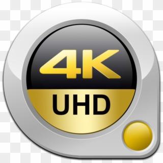4k Logo PNG Images, Free Transparent Image Download.
