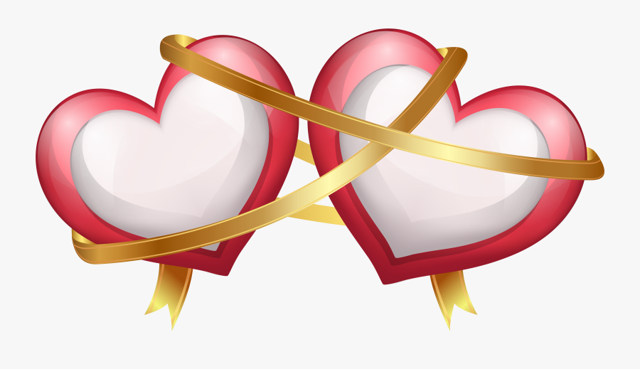 Valentine Ribbon Png Beautiful Red Ribbon Png Clipart.