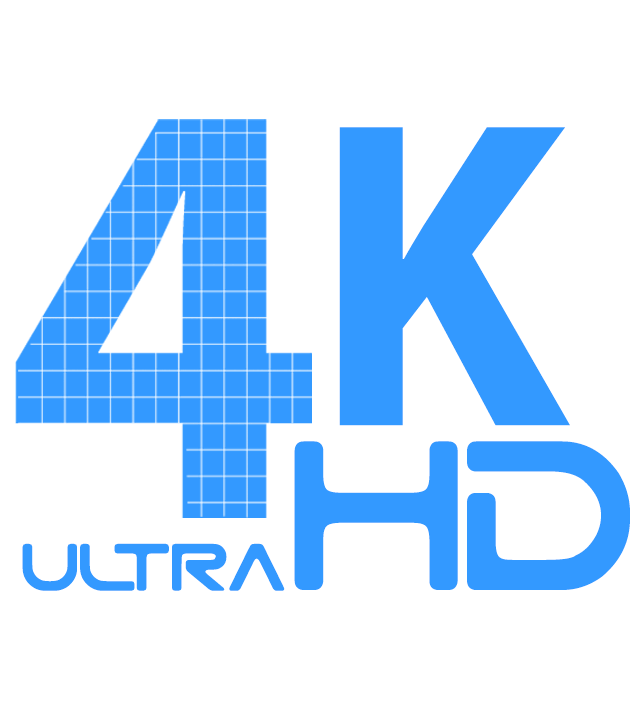 4K Ultra HD IP NVR System with 16 Outdoor 4K 8MP IP Metal Cameras.