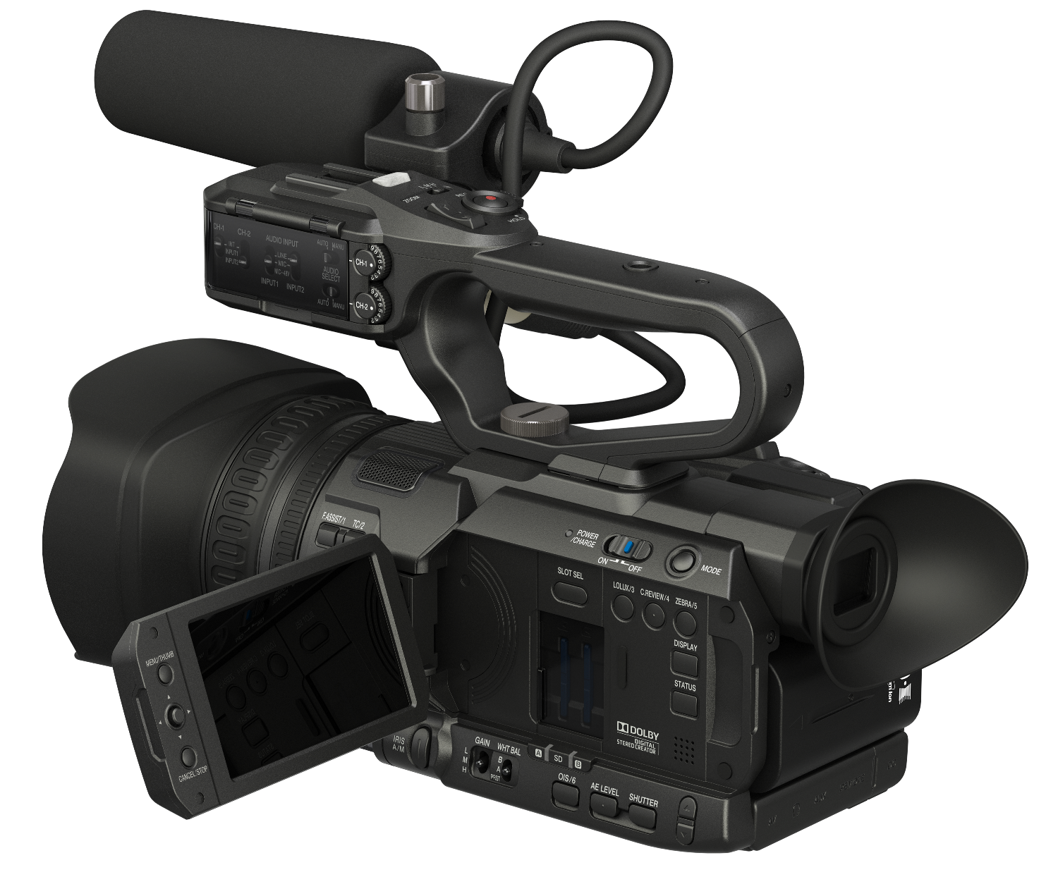 Video Cameras Camcorder JVC GY.