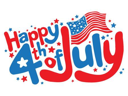 Happy 4th of July Clipart 2020, Images, Pictures, Photos.