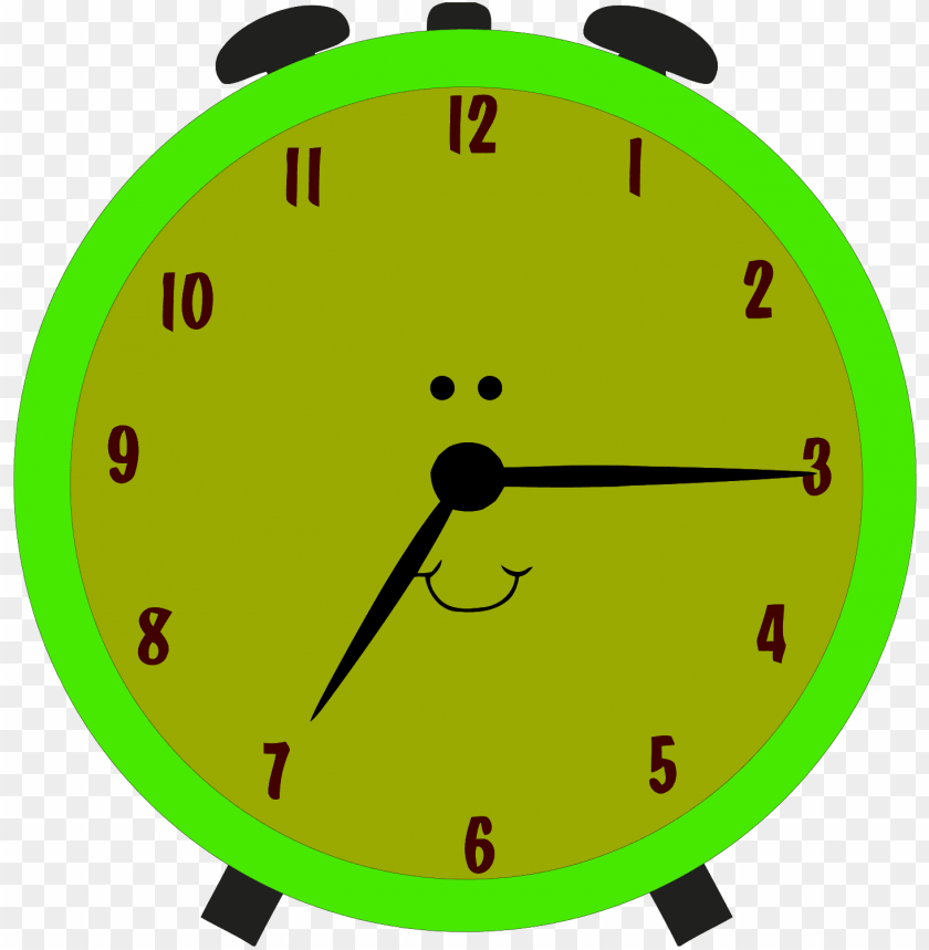 Download clock smile watch cartoon clipart png.