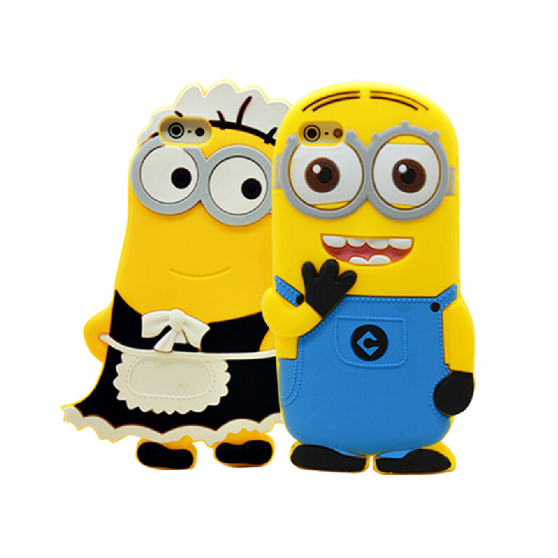 Minions clipart for iphone 4s.