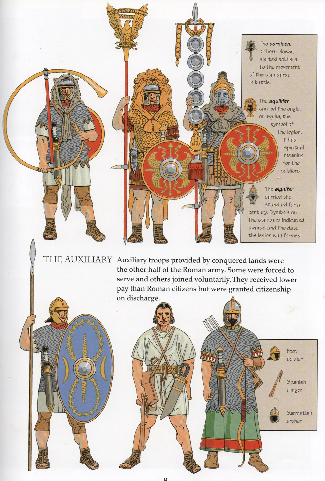 Roman army clipart clipart images gallery for free download.