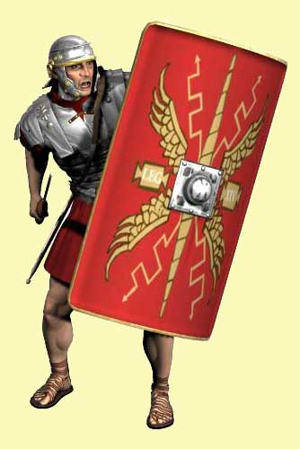 4th century roman soldier clipart clipart images gallery for.