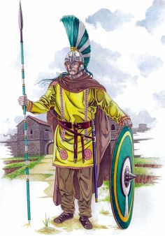 4th century roman guards clipart clipart images gallery for.
