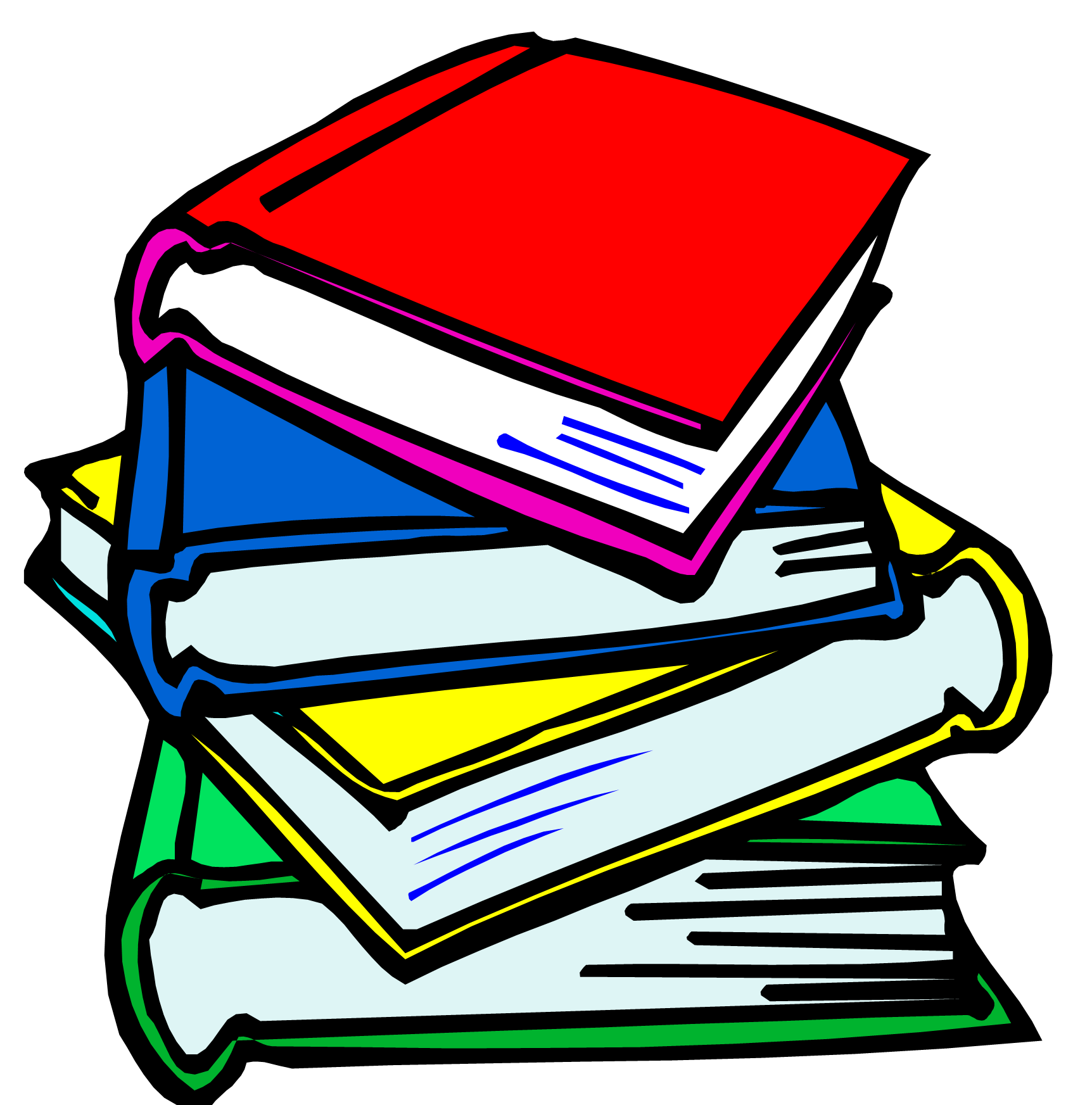Mrs. Duvall\'s 4th Grade Blog: Book Reports.