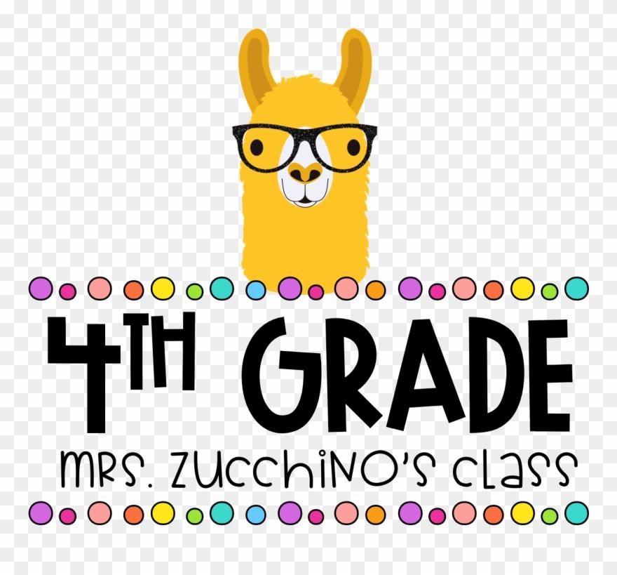 Yay Fourth Grade.