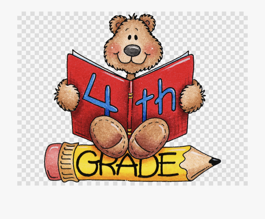 Tales Of A Fourth Grade Nothing Clipart.