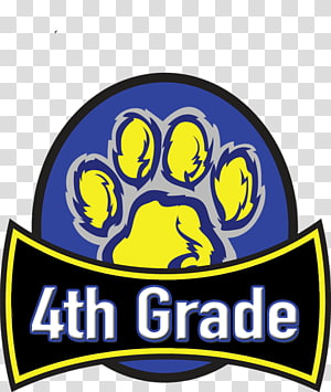 Fourth grade Fifth grade West Elementary School Teacher Logo.