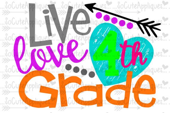 4th Grade Clipart at GetDrawings.com.