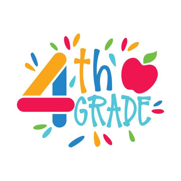 4th Grade.
