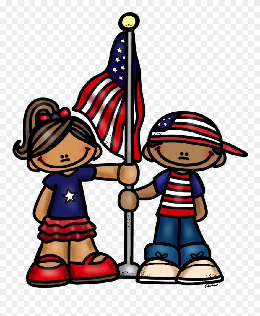 Image Result For Educlips 4th Of July Clipart, Kids.