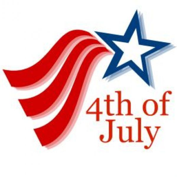 4th Of July Graphics Clipart Free 4th Of July Clipart Independence.