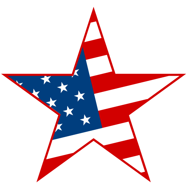 290 Fourth Of July free clipart.