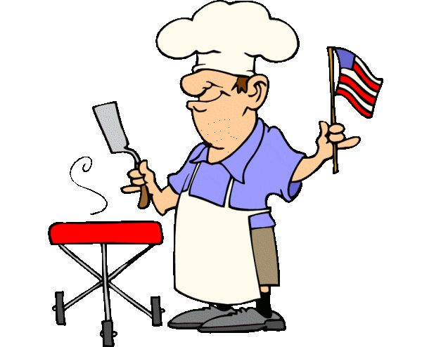 Fourth of july happy 4th of july clipart.