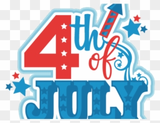 Wallpaper Clipart 4th July.