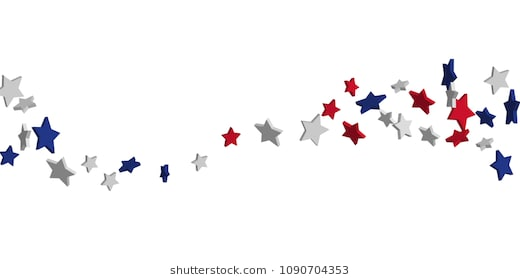 4th of july banner clipart 1 » Clipart Station.