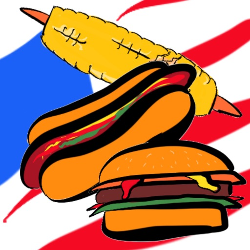 4th of July BBQ by Donny Yankellow.